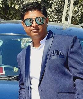 Vijay Jadav